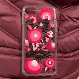 Kate Spade iPhone 6/7/8 compatible